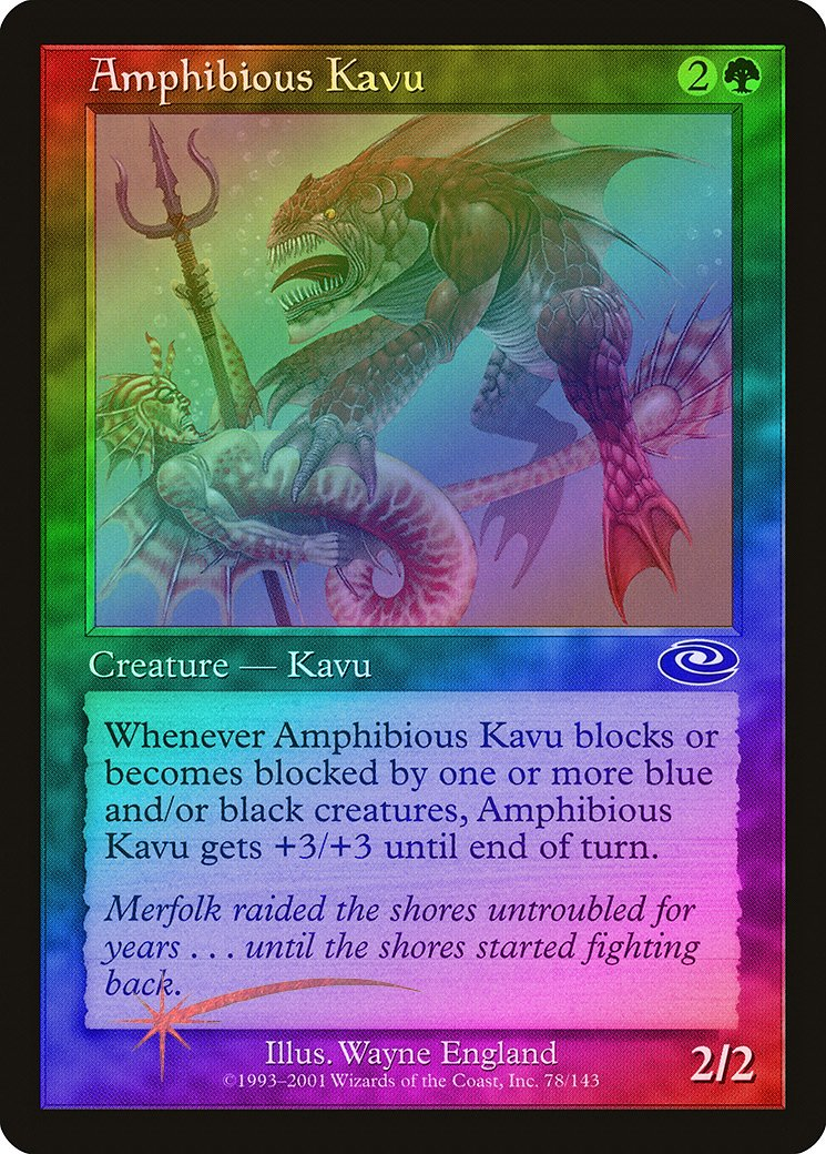 Voice Of All FOIL Planeshift NM White Uncommon MAGIC GATHERING CARD ABUGames