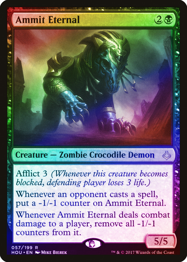 M13 NM-M Red Common MAGIC MTG CARD ABUGames Goblin Arsonist FOIL Magic 2013