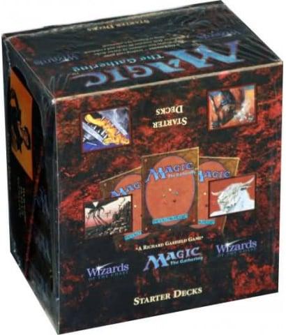 ENGLISH Invasion Starter Tournament Deck Pack SEALED NEW MAGIC MTG ABUGames