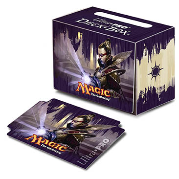 Skarrg Guildmage Deck Box Ultra Pro GAMING SUPPLY BRAND NEW ABUGames