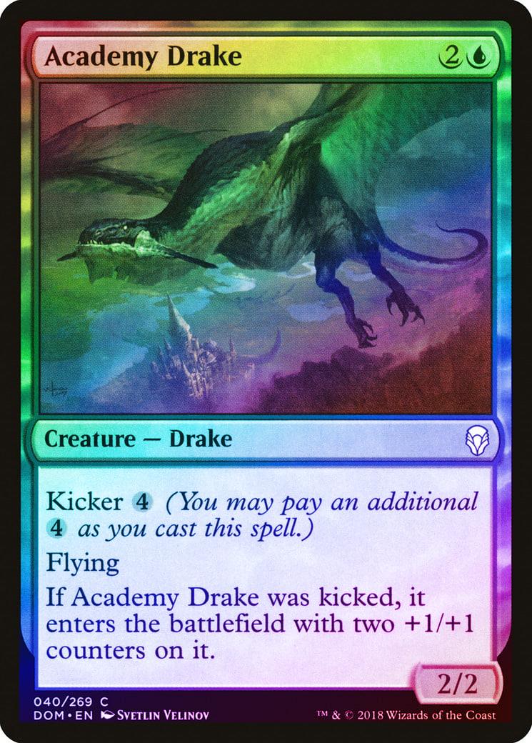 Override FOIL Mirrodin NM-M Blue Common MAGIC THE GATHERING MTG CARD ABUGames