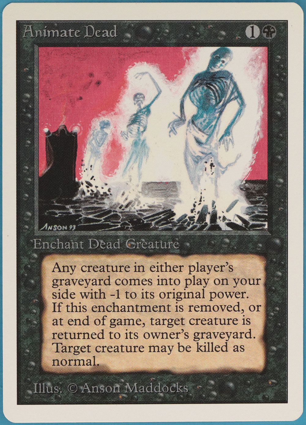 2x White Ward NM MTG Revised 3rd Magic