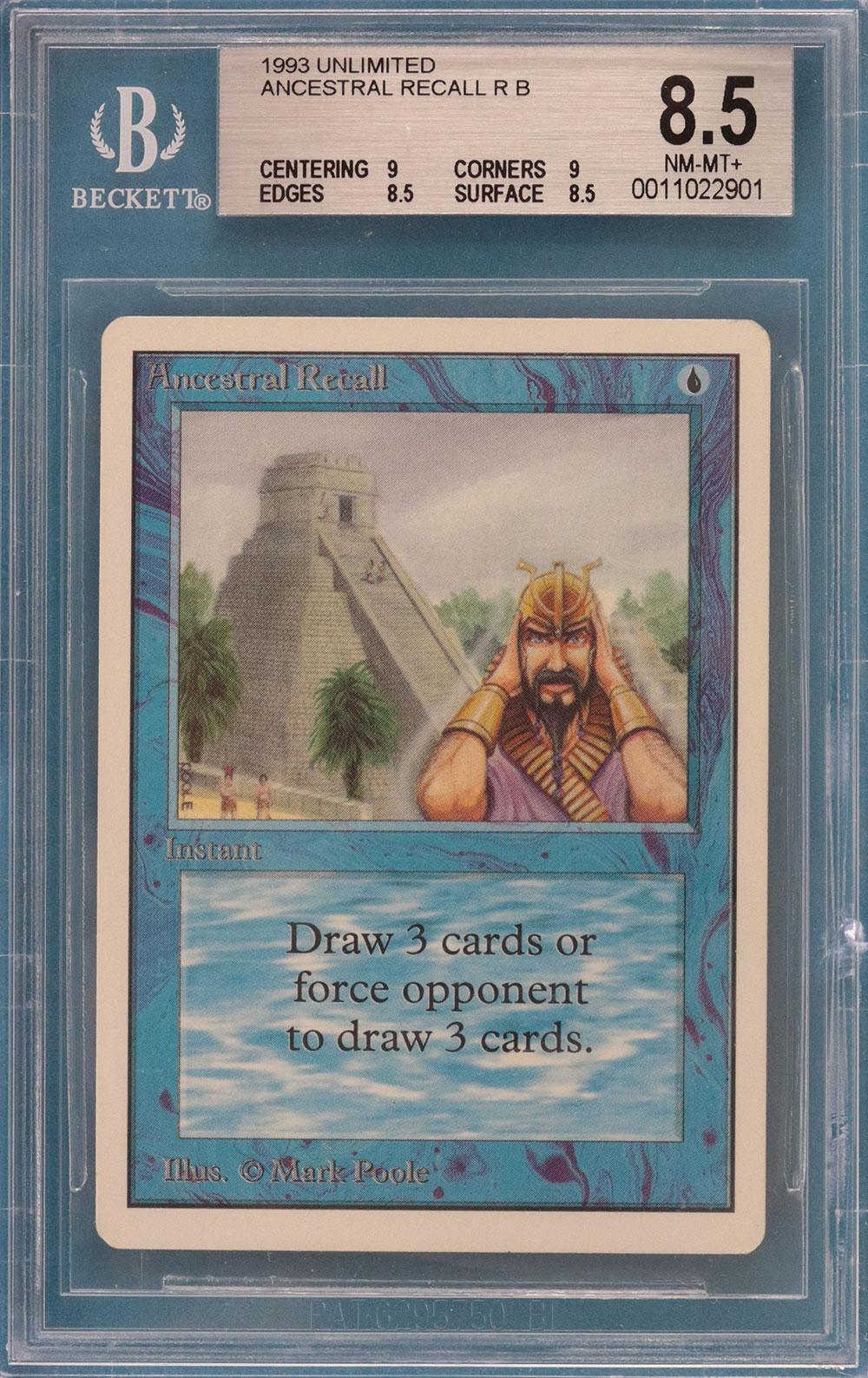Black Vise Unlimited HEAVILY PLD Artifact Uncommon MAGIC GATHERING CARD ABUGames