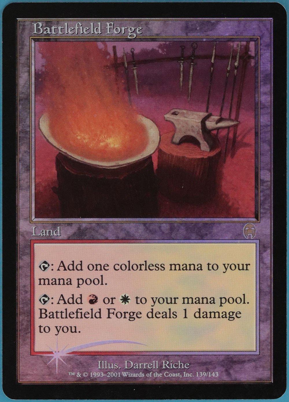 Lava Zombie FOIL Planeshift NM Black Red Common MAGIC GATHERING CARD ABUGames