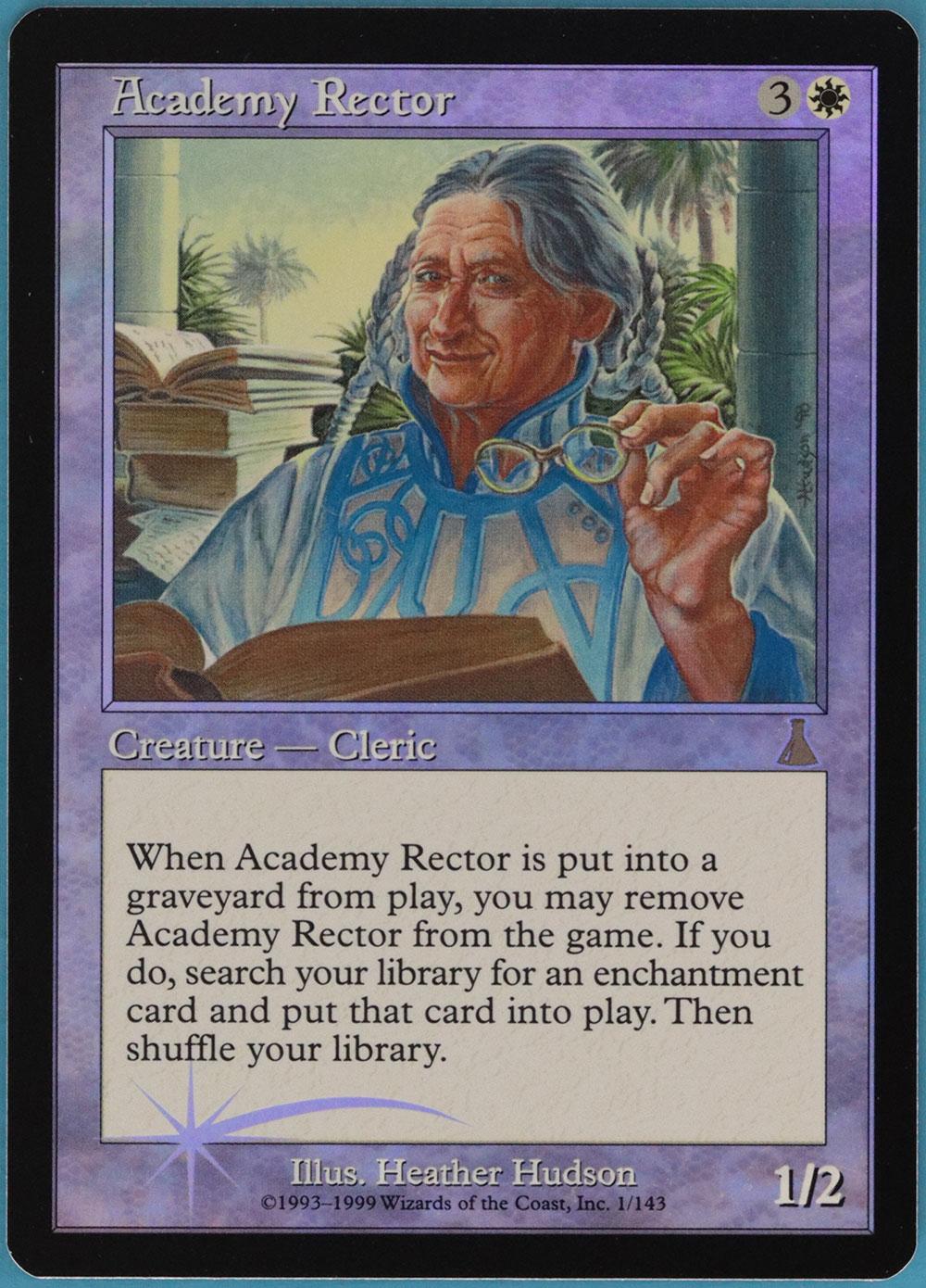 Voice of Reason FOIL Urza/'s Destiny NM-M White Uncommon MAGIC MTG CARD ABUGames