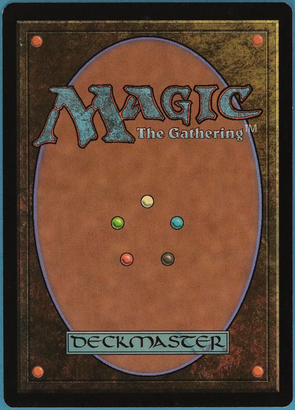 Magic the Gathering MTG Inferno Titan Magic 2011   LP